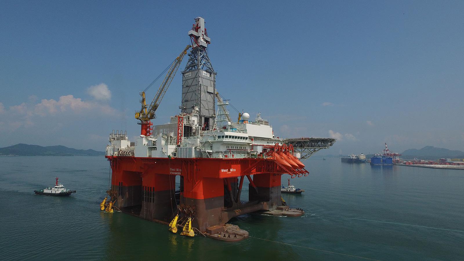 Northern Drilling Ltd